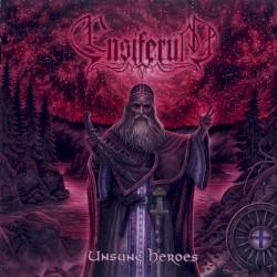 Ensiferum - Unsung HeroesAlbumcover