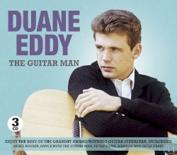 Duane Eddy - Peter Gun