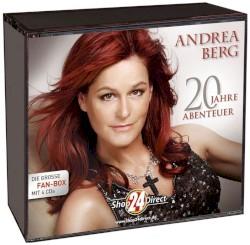 Andrea Berg - Mach diese Nacht unendlich