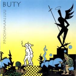 Buty - Mám Jednu Ruku Dlouhou (Film Version)