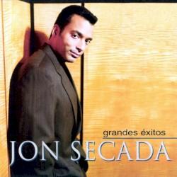 Jon Secada - Otro día más sin verte (Pablo Flores English radio edit)